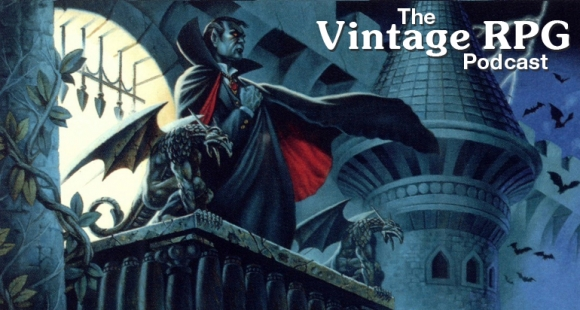 Ravenloft (1983)